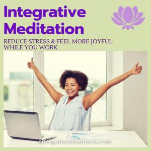 Buy integrative meditation online videos
