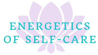 Energetics of self care logo